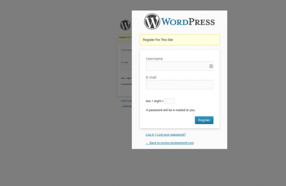wordpress captcha plugin screenshot 3