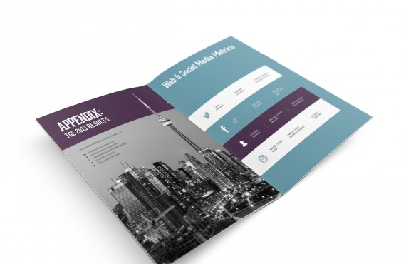 brochure design screenshot 2