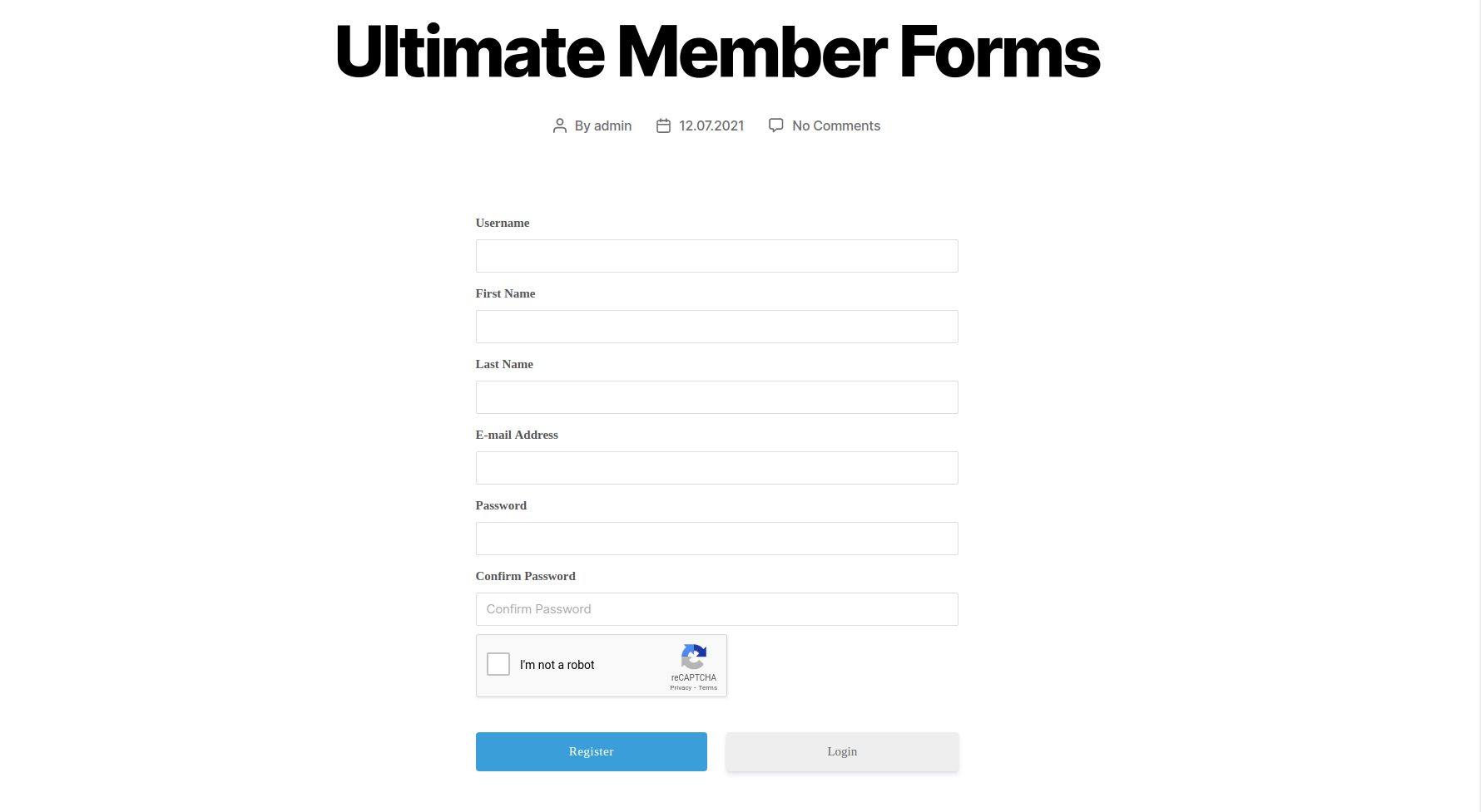 contact form screenshot 32