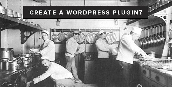 How to create a WordPress Plugin?