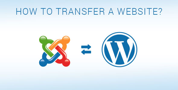 how-to-transfer-a-website-from-joomla-to-wordpress