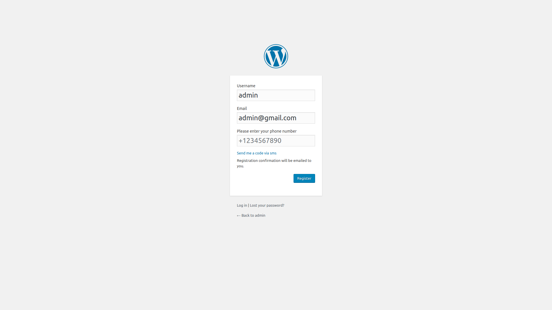 2-step verification screenshot 11